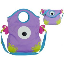 Kindertasche Kindergartentasche Monster Fanie | Step by Step Junior