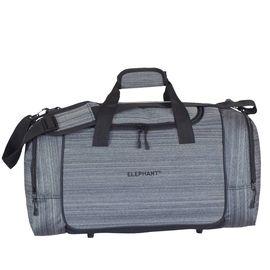Sporttasche Trainingstasche Tasche Southwest Bound schwarz//graubraun 60 x34x35cm