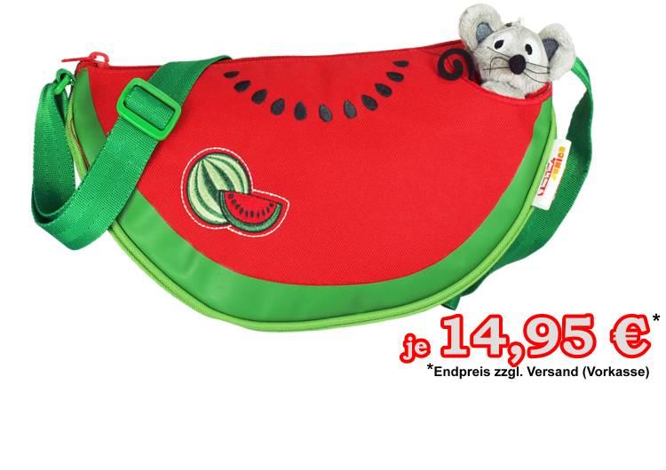 Step by Step Junior Kindertasche