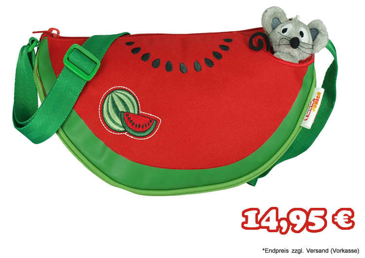 Step by Step Junior Kindertasche